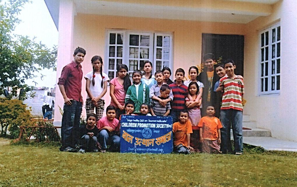 [:en]  Children Promotion Society in Nepal [:de] Children Promotion Society in Nepal  [:]
