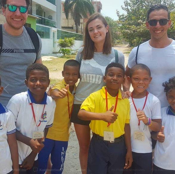 Real de Indias – A better future thanks to football
