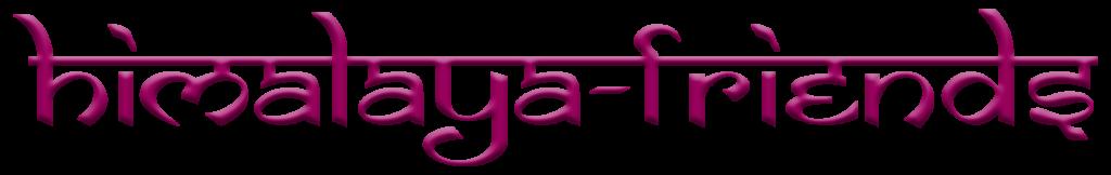 Logo Himalaya Friends