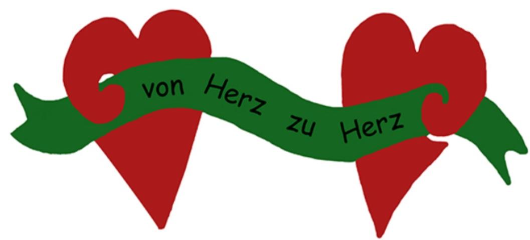 Logo Von Herz zu Herz